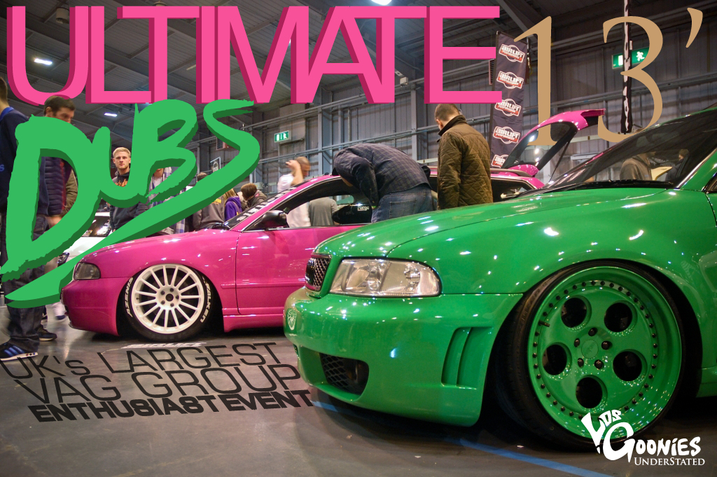 Ultimate Dubs